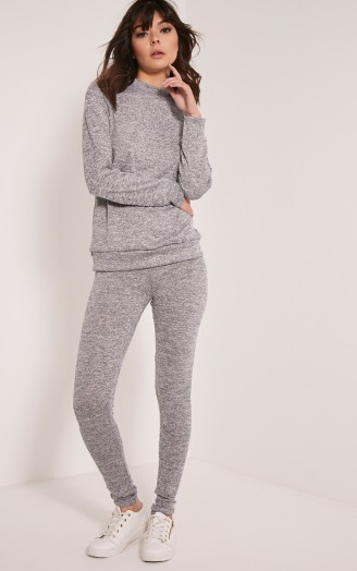 Dannie Grey Tracksuit