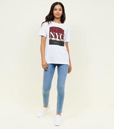 10. white-metallic-and-snakeskin-nyc-print-t-shirt